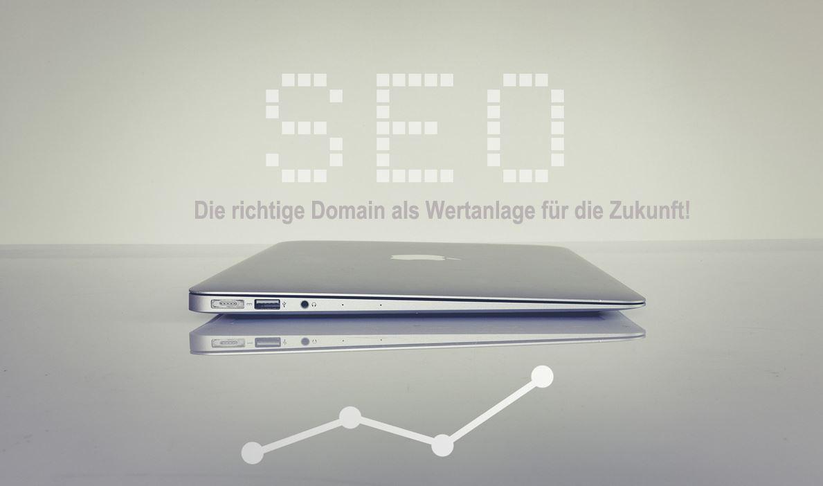 Günstige Domain kaufen